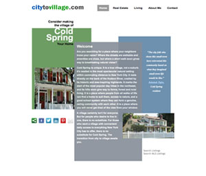 website Design for company in Dutchess, NY